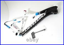 Cannondale Scalpel Carbon Mountain Bike XC Frame 29 Medium New Missing Parts