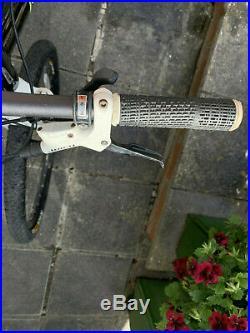 Cannondale Scalpel Full Suspension Mountain Bike 26 Wheel Medium Frame