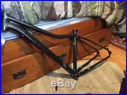 Cannondale Tango 27.5 Aluminum Frame. Medium NEW
