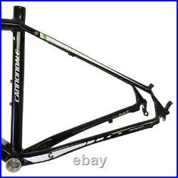 Cannondale Trail SL4 Aluminum Hardtail Mountain Bike Frame 17 Medium 26 4MB26