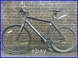 Cannondale bad boy 2016/ matt black used. 52 cm or 20 1/2 inch frame