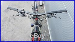 Canyon Nerve Al 6.0 27.5 large frame mtb mountain bike trail dh downhill