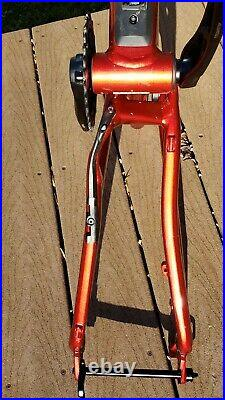 Canyon Spectral Frame Medium M Mountain bike full suspension 27.5 Trail All