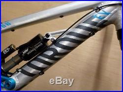 Canyon Torque EX Full suspension mens mountain bike 18 frame 26 wheels