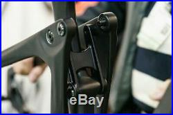 Carbon 650b Enduro Frame Vpp3 metric sizing 205 x 60 Size 17/ 19 2019