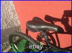 Carrera Hellcat 29er Limited Edition Mountain Bike, Disc Brakes, 20 Frame Cash