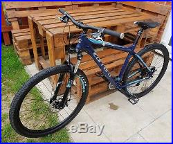 Carrera Hellcat Ltd Edition Mountain Bike 20 inch Frame