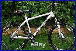 Carrera Kraken mountain bike 18 frame