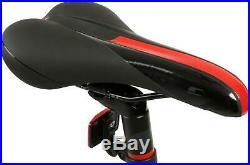 Carrera Vengeance E Mens Electric Bike Alloy Frame 8 Gear Disc Brake Bicycle
