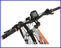 Carrera Vulcan E Electric Mountain Bike 20, Frame Brand New
