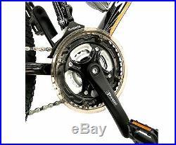 Collection 26'' Mountain Bikes Bicycles 21 Sps SHIMANO aluminium frame grade A/B