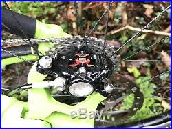 Commancel Meta Am Large frame, mountain bike