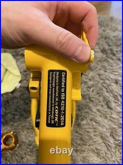 Cotic Rocket Frame Gen4 2020 Enduro Full-Suspension Reynolds 853 Cane Creek IL