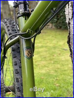 Cotic Solaris 29 Hardtail MTB £3k Build (frame takes 29 Or 27.5 Wheels)