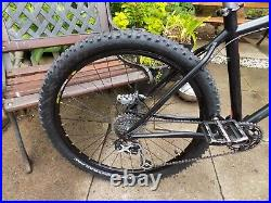 Cotic Soul Mountain Bike 17.5 Frame Hydraulic Disc Brakes