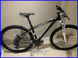 Cube Acid 29er Mountain Bike Hardtail 18 Inch Frame