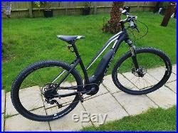 Cube Acid 400 Electric Mountain Bike E-Bike 19 Frame 29 Wheels