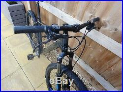 Cube Analog Hardtail 29er Mountain Bike 19 Frame (large)