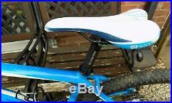 Cube Analog Mountain Bike 18 Frame Hydraulic Disc Brakes