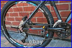 Cube Attention Mountain Bike 16 inch frame size