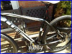 Cube Attention RFR CMPT 29er Mountain Bike 19 Frame Hydraulic Disc Brakes