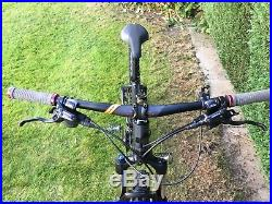 Cube Attention SL Mountain Bike 27.5 16 Frame