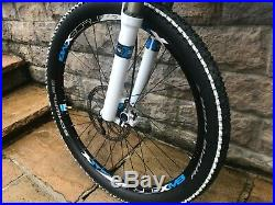 Cube GTC Reaction Carbon Frame Mountain Bike