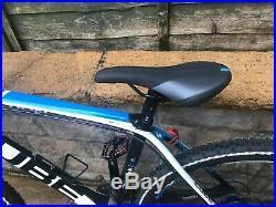 Cube GTC Reaction Carbon Frame Mountain Bike 20 Frame 26 Wheels
