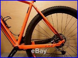 Cube LTD Race RED21 Men's mountain bike Large 21 frame 29 wheels DN329AS