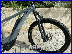 Cube Reaction e-bike 29er 2019 hybrid race frame size medium Electric