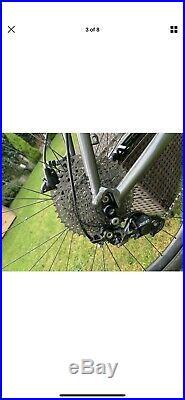 Custom 29er Large Frame Mountain Bike Lightweight Kinesis Frame (high Spec)