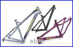 Da Bomb Sentinel 27.5 MTB Bike Hardtail Enduro Frame