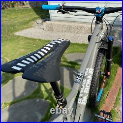 Da Bomb Sentinel 29inch Boost MTB Bike Hardtail Enduro Frame