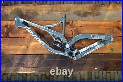 Devinci Wilson Frame And Fox Shock Size Medium Downhill Bike Dh Enduro 26
