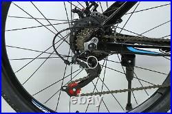 E Bike Mtb Front Suspension 26 Wheels Electric Mountain Bike Mak Steel Frame
