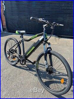 Electric mountain bike 27.5 Alloy 36v Disk Brake Ebike UK Stock 20 In Frame K7