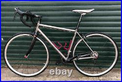 Enigma Echo titanium bike, s/m frame size, full 105 11 speed groupset, MINT