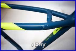 Fahrradrahmen Mountainbikerahmen CUBE Reaction HPA. 29/19 Zoll starker Lackschad