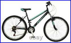 Falcon Vienne Ladies 26 Wheel 17 Frame 18 Speed MTB Bike Bicycle F2614054-1