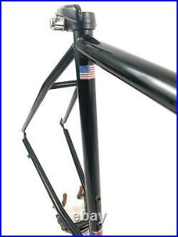 Fat Chance Fat City Cycles Vintage Mountain Bike Frame