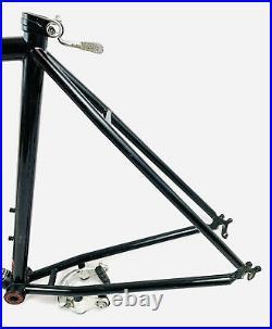 Fat Chance Fat City Cycles Vintage Mountain Bike Frameset