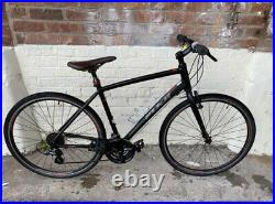 Fuji Absolute 2.1 Mens Hybrid Bike 19Frame 28 Wheels