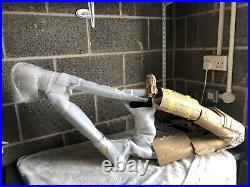 Full suspension Ebike frame for Bafang M620 Ultra including 52V 14Ah battery