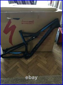 Full suspension mountain bike frame 29 Specialised Camber Fsr