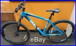 GIANT ATX1 2017 Mountain Bike 27.5 18 Frame Blue Collection Only