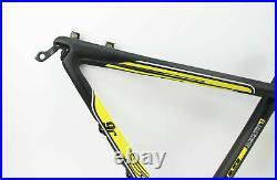 GT Bicycles Zaskar 9r Carbon 29 Zoll MTB Rahmen //NEU// Tapered 9 x 135 mm Gr. S