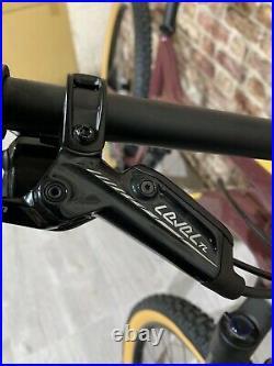 GT Sensor Expert Full Suspension MTB 20'' frame (Large) 779920 NO DROPPER