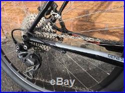 Genesis High Latitude Reynolds 631 20.5 Inch Frame 27.5 Inch Wheel MTB USED