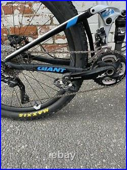 Giant Anthem Advanced 27.5 1 Mountain Bike 19 Inch Frame