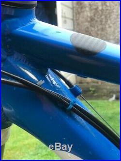 Giant Anthem X2 full suspension mountain bike Medium Frame